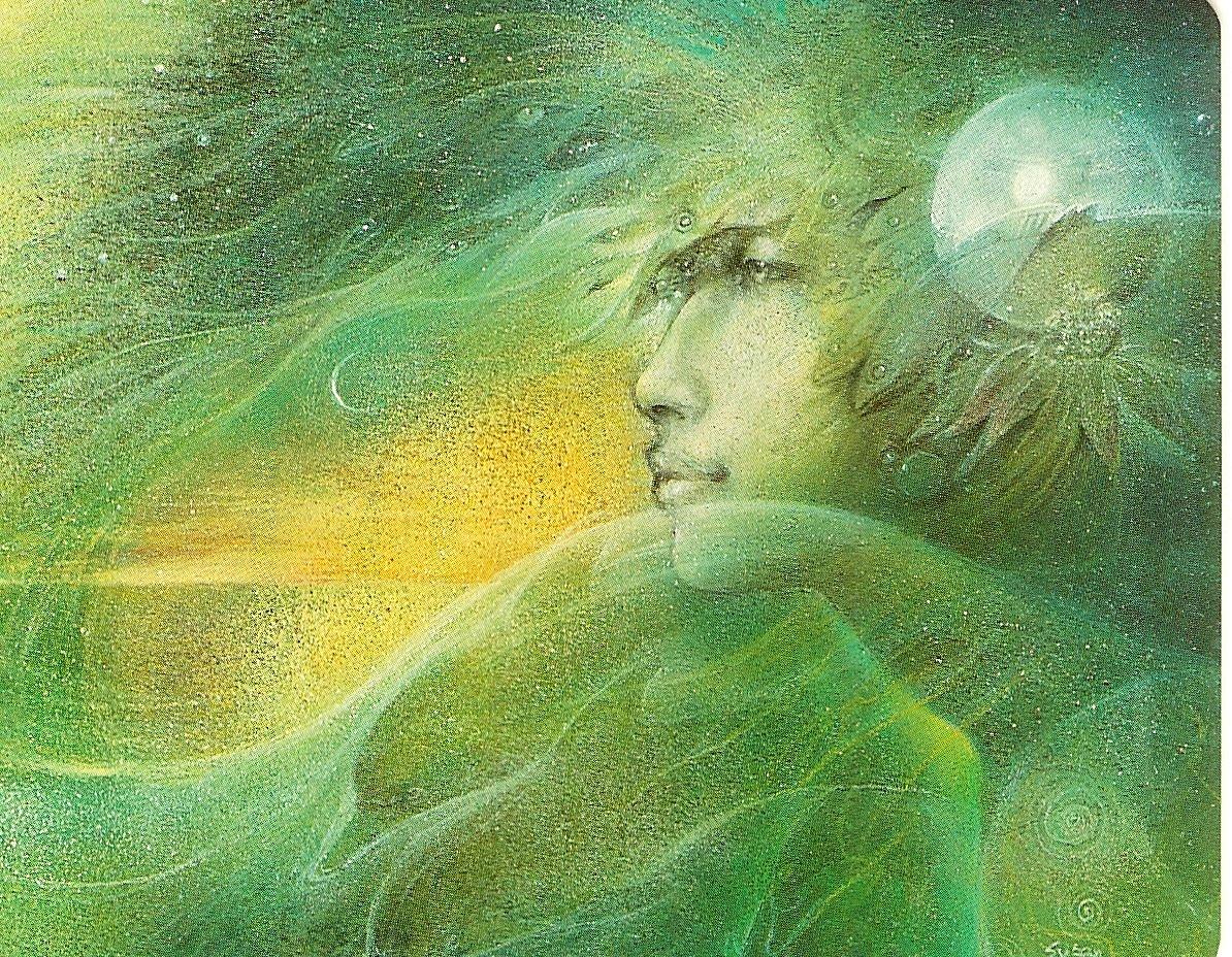 The Inner Mystic