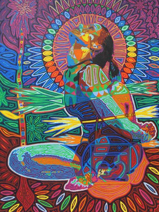 Balancing the Mind, Body, Spirit